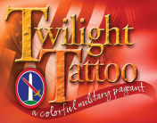 Twilight Tattoo - a colorful military pageant