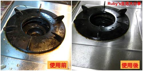 毛寶兔超蘇打廚房除油除垢清潔劑 (10)