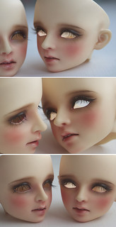 volks michele twins