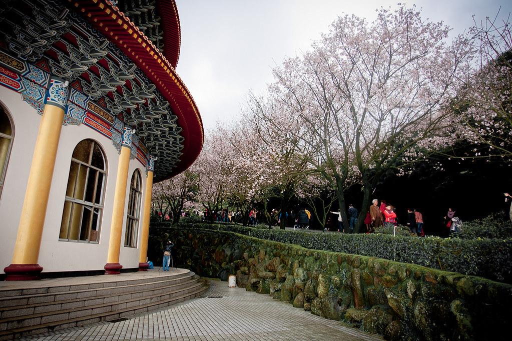 2012淡水天元宮