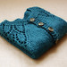 Spring Baby Sweater by small::bird