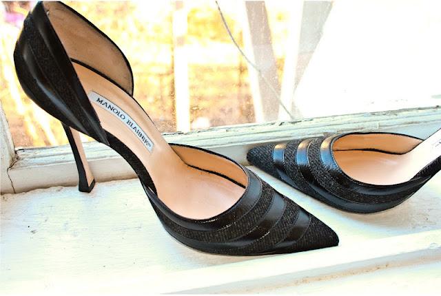 heels sunday