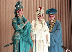 musical theatre(0.0), dress(0.0), clothing(1.0), costume design(1.0), peking opera(1.0), costume(1.0),