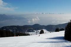 Aktuální reporty - od lyžařů pro lyžaře