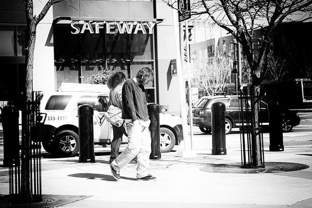 Safeway (Explored)