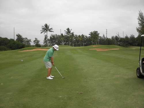 Hawaii Prince Golf Club 072