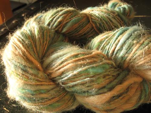 Yarn Organization 030