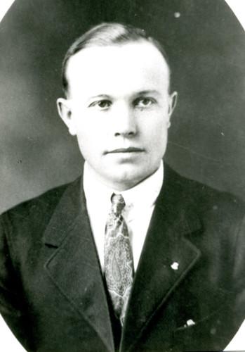 Waugh W. J.
