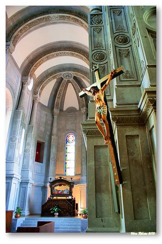 Passio Christi by VRfoto