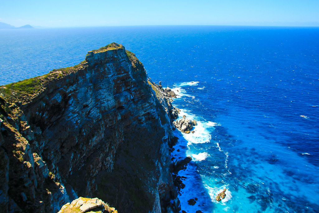 Cape of Good Hope [12]