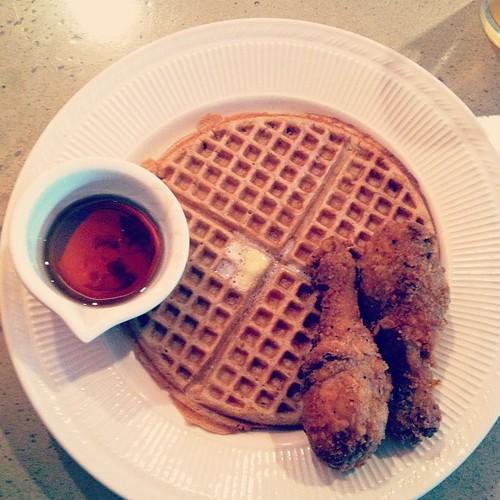 Waffle Chixx