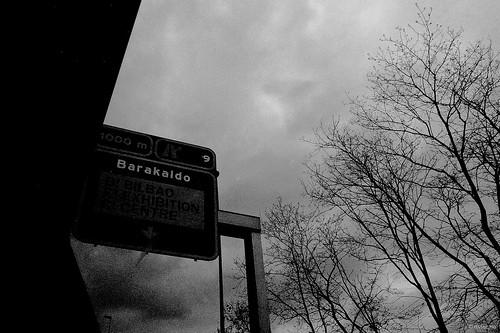 desde el asiento de atras - Barakaldo by eMecHe