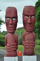 Pulpito @ Rotorua (Nova Zelanda)