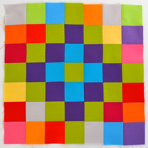 Simply Solids May block
