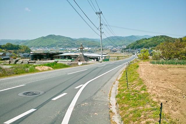 矢掛町江良