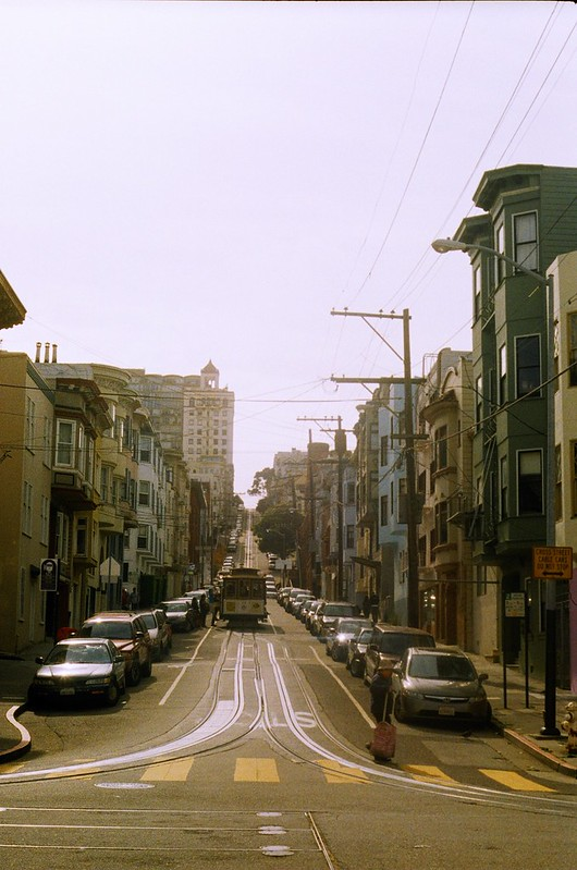 North Beach - San Francisco