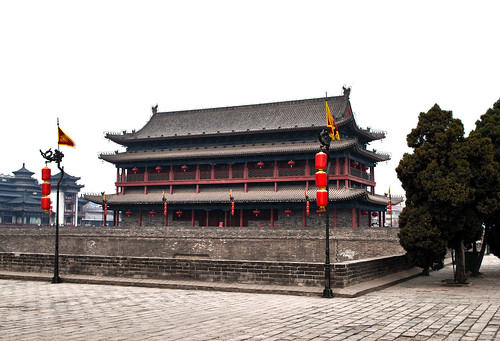 Xian Southern Gatehouse