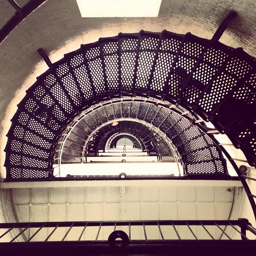 Spiral (117/365) by elawgrrl