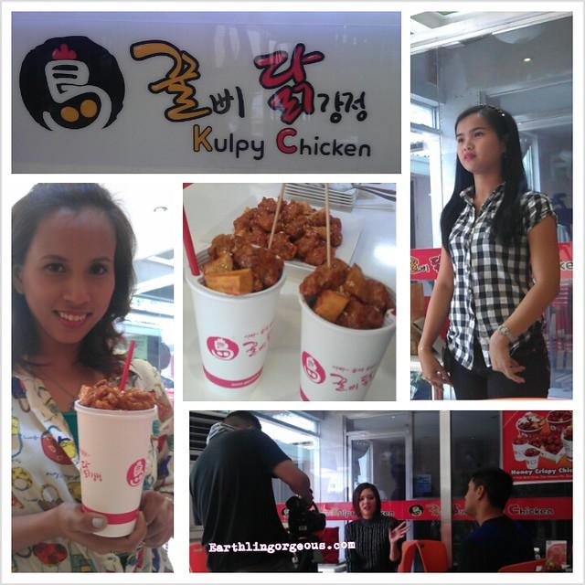 A Trip to Korea in Metro Manila with Pop Talk