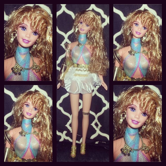 90s Barbie Doll Flickr Photo Sharing