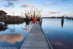 Harbour of Zoutkamp