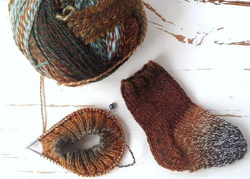 grok-sock