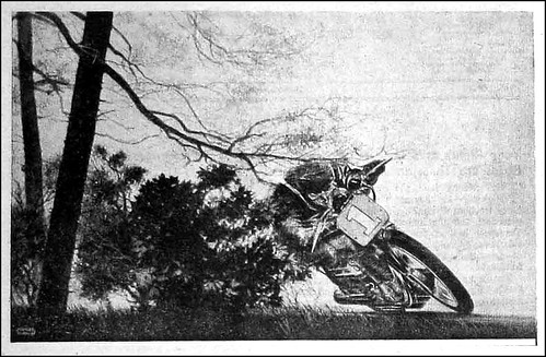 Grasscutter by Charles Burki by bullittmcqueen