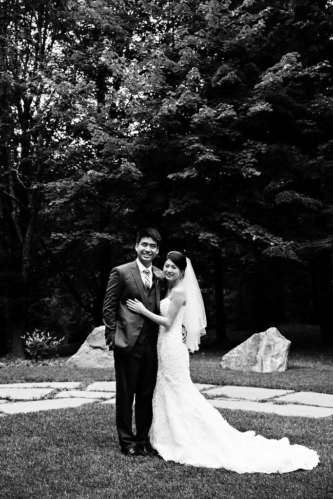 Toronto Fun and Modern Wedding Photography