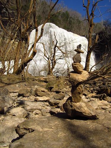 April 1, 2014 Stone Balancing