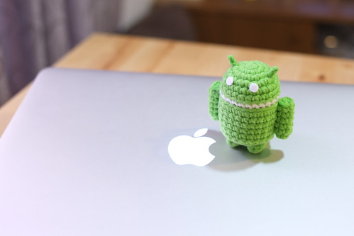 Hi! Android 2