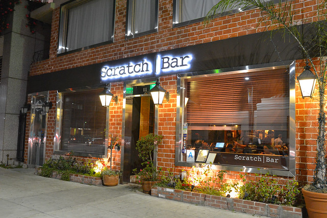 13793218883 dbcf9b3d1f z Scratch Bar (Los Angeles, CA)