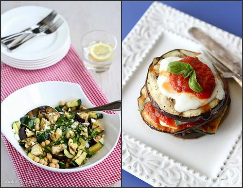 Grilled Vegetable Recipes | cookincanuck.com #vegetarian #MeatlessMonday