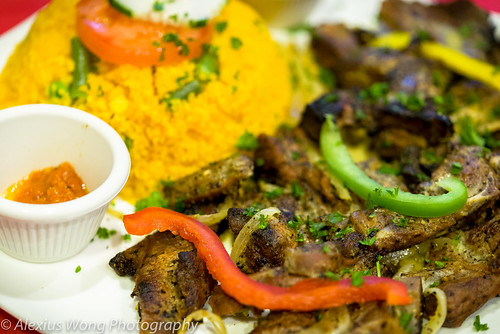 Dibi - Grilled Lamb Chops