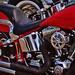 Harley-Davidson by Mel ( RiderBlues )