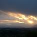 Pioggia al tramonto by Emilio Pellegrinon