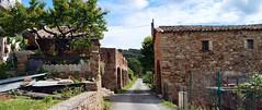 Hameau de Carnoulès (Gard)