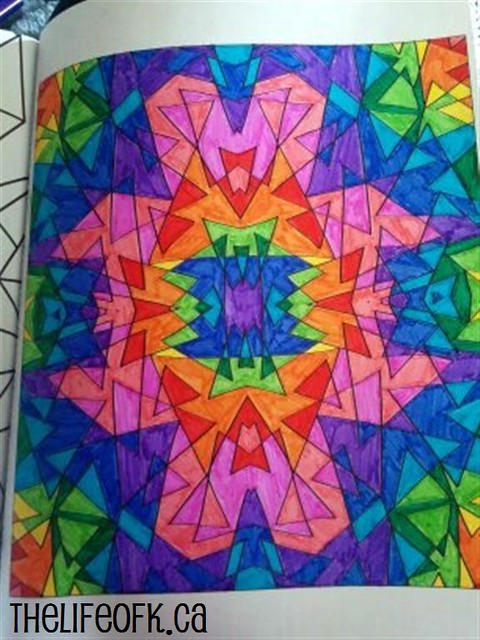 ColouringFirst