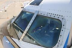 USAF (Air Force One) Boeing VC-137B (707-153B) SAM 86970 (970, 58-6970)