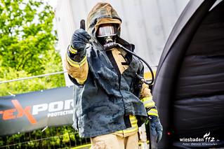 Texport Action-Days in Hofheim 20.05.16