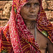 RAMNAGAR :PORTRAIT DUNE FEMME