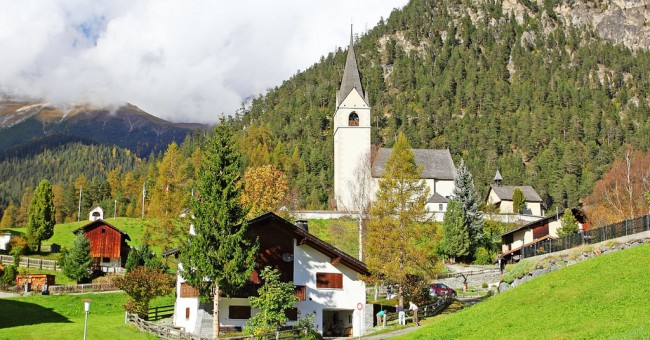 Vyhlášení vítězů soutěže s Interhome o pobyt ve Švýcarsku