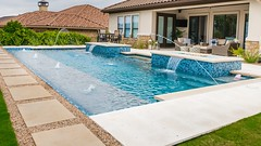 Custom Designed Pools