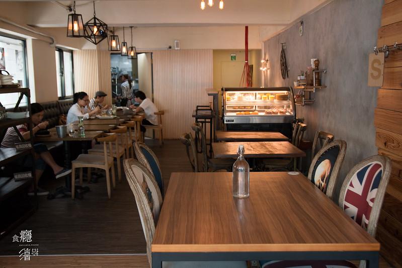 Coffee Smith(復北店)-我的早午餐上有水龍頭!帶有職人精神的好咖啡館|台北市松山區、南京復興站 @ 食癮,拾影 :: 痞客邦