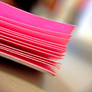 Pink Messages