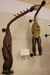 Seto (arched harp) from Democratic Republic of the Congo