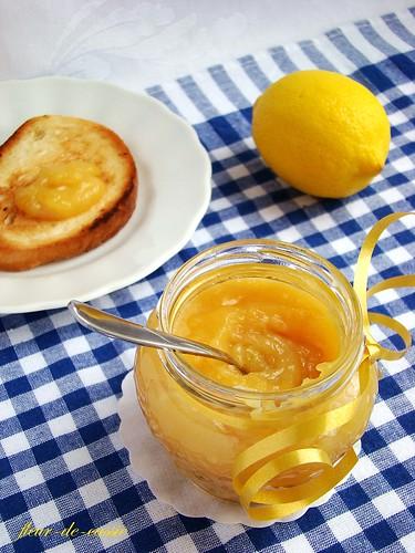 лимонный курд с лавандой 2