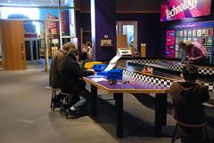 Making slot racing cars -- Kalamazoo Valley Museum 044