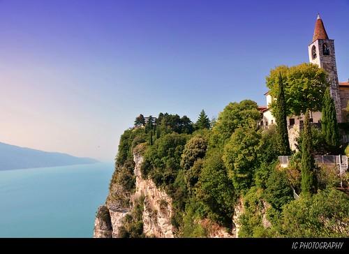 Pieve - Tremosine - Lago di Garda by eijomian