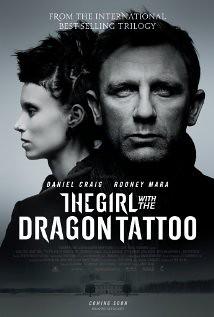 Dragon Tattoo 2011