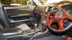 Ryans JZX110 interior